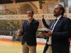 Álvaro Cordón Díez 'Cone' continuará la próxima temporada como segundo entrenador del Aspil-Jumpers Ribera Navarra FS
