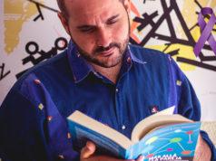 Álvaro Embid imparte estos talleres en Ribaforada para trabajar la igualdad