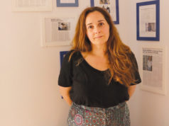 Ana Córdoba, al frente de A&C Gabinete Pedagógico
