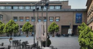 Plaza de la Judería