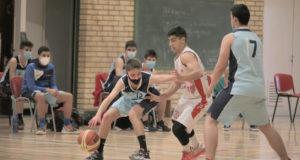 Imagen de archivo del Arenas de Baloncesto