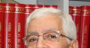 Alfonso Verdoy