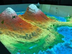 Caja de realidad aumentada AR-SANBOX, del IES Benjamín de Tudela