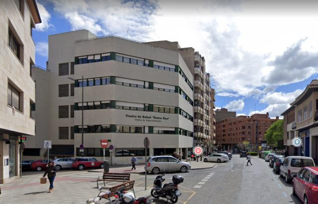 Centro de Salud Tudela-Este