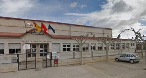 Colegio Público Juan de Palafox en Fitero