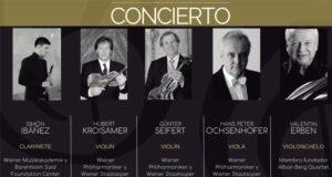 Filarmónica de Viena Corella