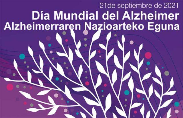 AFAN Semana del Alzheimer