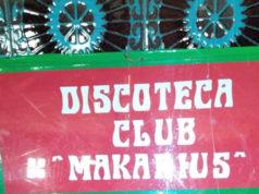 Discoteca Makarius de Ablitas
