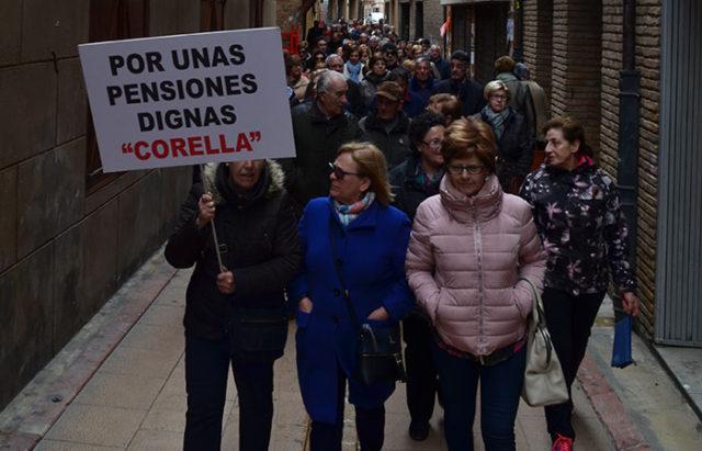 Jubilados Corella
