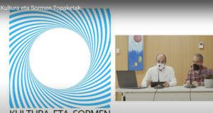 Consorcio EDER participa la segunda edición de Encuentros Culturales y Creativos – Kultura eta Sormen Topaketak, celebrado el pasado 23 de noviembre en Getxo en