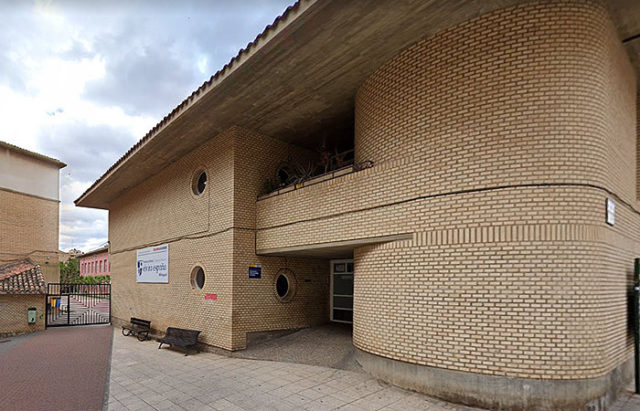 colegio público elvira españa