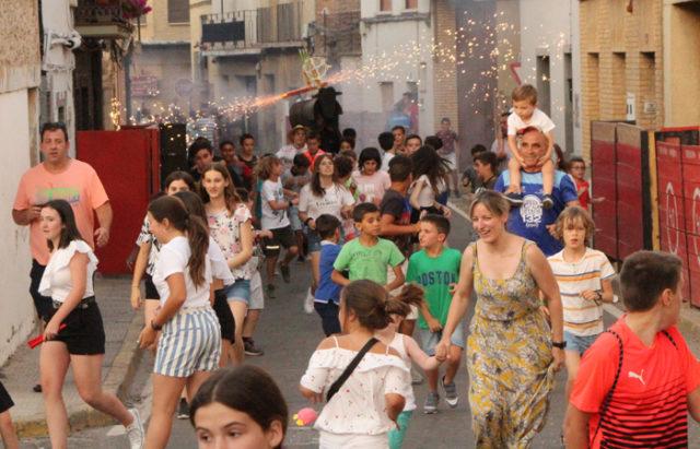 Fiestas de la Juventud de Murchante 2019