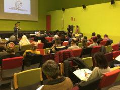 Tudela acogió el segundo plenario del Foro de Personas Migrantes de Navarra