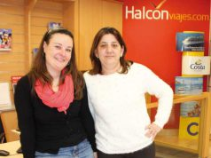 Halcón Viajes Tudela