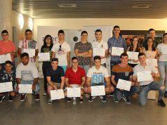 premios Futuros Profesionales de la AER