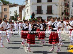 Fiestas de Monteagudo