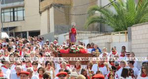 Ribaforada San Bartolomé