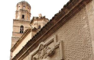 San Nicolás Tudela