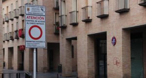 Casco Viejo Peatonal