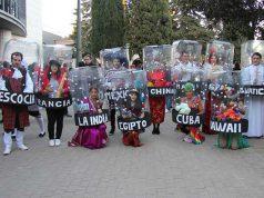 Carnaval de Corella