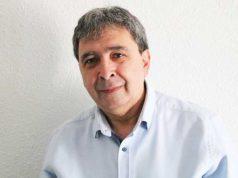 José Ignacio Pardo, alcalde de Milagro