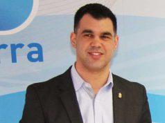 Javier García_PP Navarra