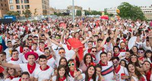 Día de la Juventud-fiestas de Tudela