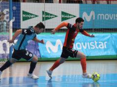Lucas Tripodi no continuará en el Aspil-Jumpers Ribera Navarra