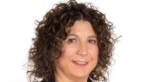 Mª Carmen Segura, alcaldesa de Villafranca