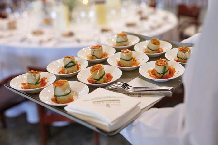 Restaurante marisol alta cocina para sorprender a tus for Cocina para invitados
