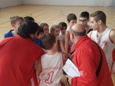 Genesis baloncesto