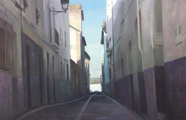 Monteagudo Certamen Pintura