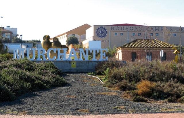 Murchante cuenta con un pasado y u presente marcados por la viticultura y la gastronomía