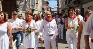 Murchante no celebrará este año sus fiestas de San Roque en agosto