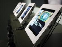 El Museo de la Conserva ofrece un viaje al pasado con las últimas tecnologías
