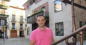 Mario Garcia Cascante - Fiestas de Cascante