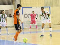 Nil Closas Dalmau continuará la próxima temporada en el Aspil-Jumpers Ribera Navarra FS
