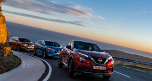 Modelos Nissan Unsain Motor Fontellas