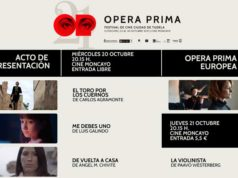 Ópera Prima de Tudela