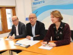 PP Canal de Navarra