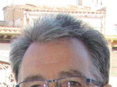 El escritor y poeta Pepe Alfaro- Infancia