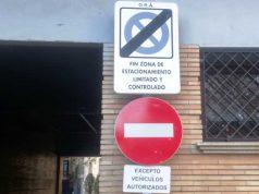Peatonalización Casco Viejo Tudela