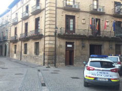 Policía Local Corella