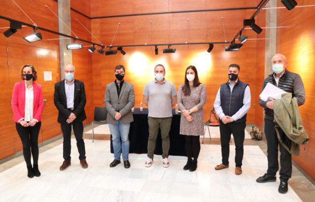 Redes de personas migrantes para la sensibilización sobre el COVID-19 en la Ribera