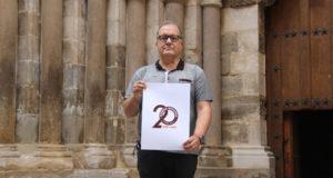 Alberto Ramírez, Presidente del Aspil Jumpers Ribera Navarra