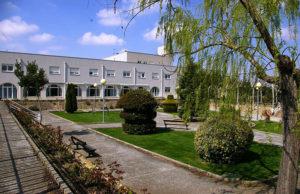 Residencia de Corella