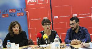 PSN-PSOE Chivite