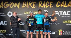 Tito Espada se impuso en la Aragón Bike Race 2020