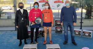 Trofeo Aceites La Ablitense de padel