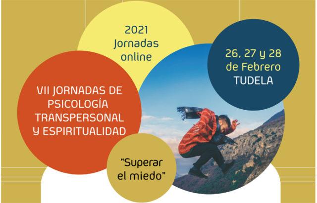 VII Jornadas de psicología transpersonal y espiritualidad